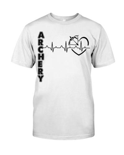 Archery Heart Beat