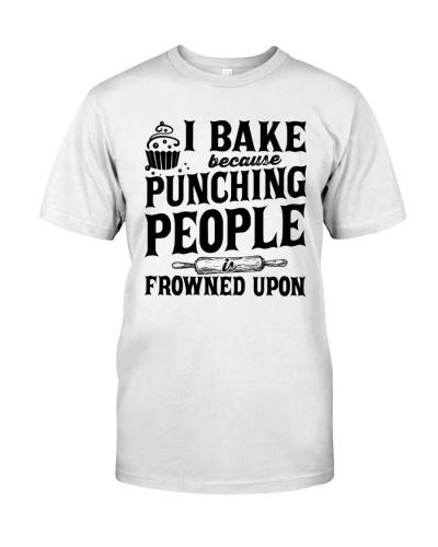 Chef - I bake