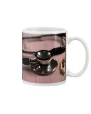 Nurse Stethoscope Mug thumbnail