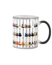 Guitar Legend Color Changing Mug thumbnail