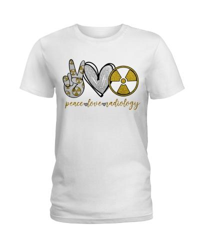 Radiologist Peace Love Radiology