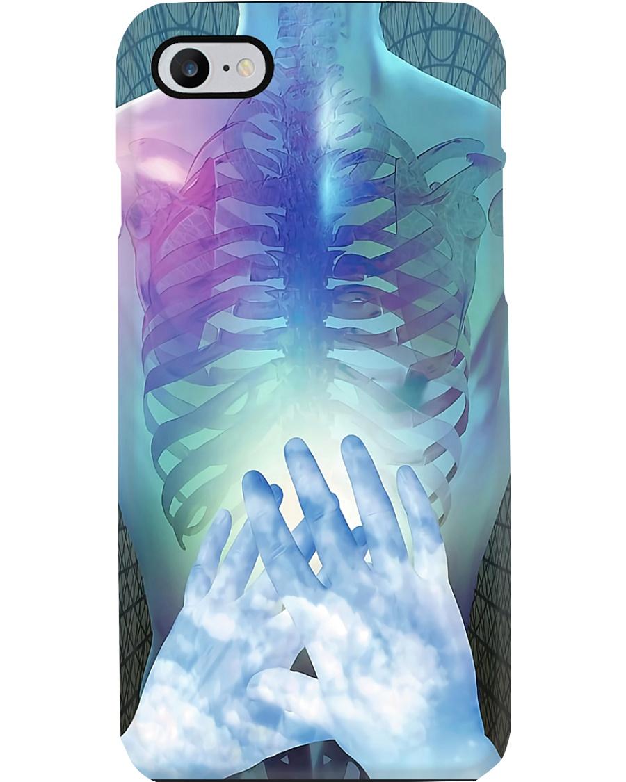 Chiropractor Unique Gift Phone Case