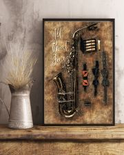 Saxophone - All that jazz 11x17 Poster lifestyle-poster-3