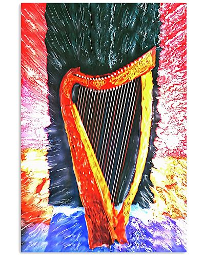 Art Color Harp