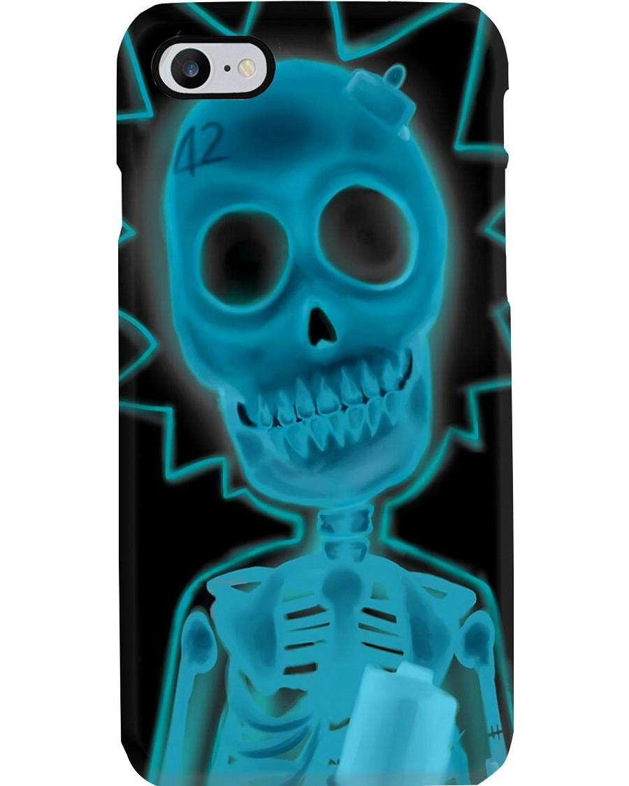 X-ray Funny Radiology  Phone Case