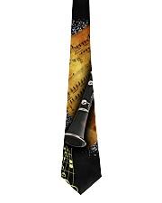 Fashion Vintage Clarinet Tie front