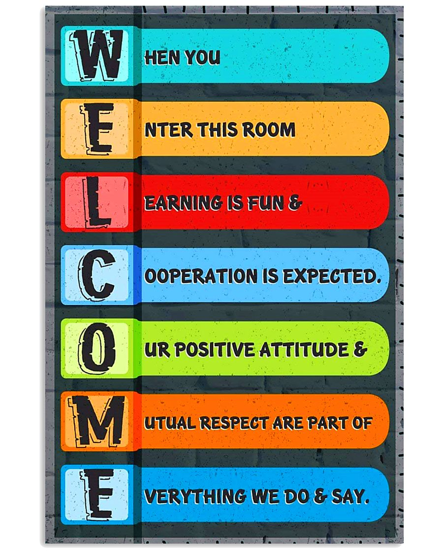 Social Worker - Cooperation is expected 11x17 Poster