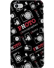 Photographer Many Cams Phone Case i-phone-7-case