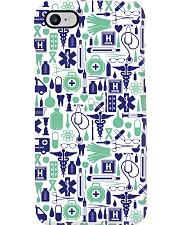 Nurse Vector Phonecase Phone Case i-phone-7-case