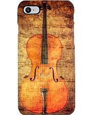 Vintage Cello Phone Case i-phone-7-case