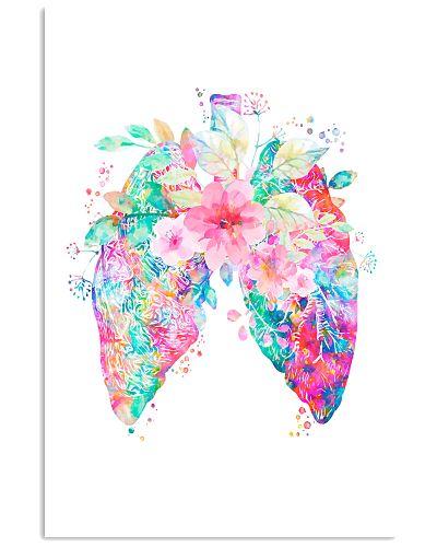 Respiratory Therapist Watercolor