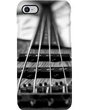 Bass Guitar Four Strings Phone Case i-phone-7-case