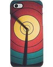 Archer Hit The Bullseye Phone Case i-phone-7-case