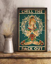 Yoga Meditation 11x17 Poster lifestyle-poster-3