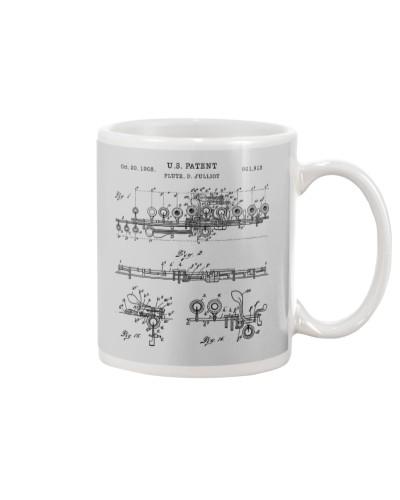 Flute Patent