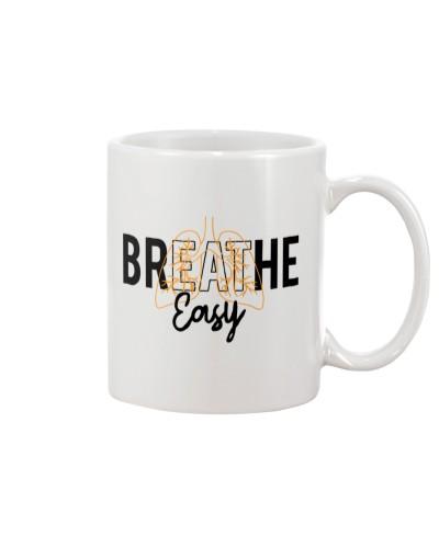 Respiratory Therapist Breathe Easy