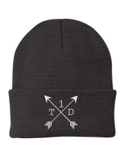 Diabetes T1D Gift Knit Beanie thumbnail