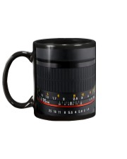 Photographer Rokinon Camera Mug back