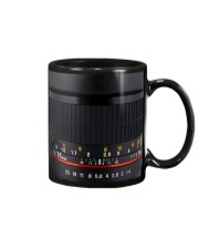 Photographer Rokinon Camera Mug front