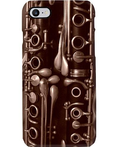 Unique Clarinet