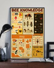 Bee Knowledge 11x17 Poster lifestyle-poster-2
