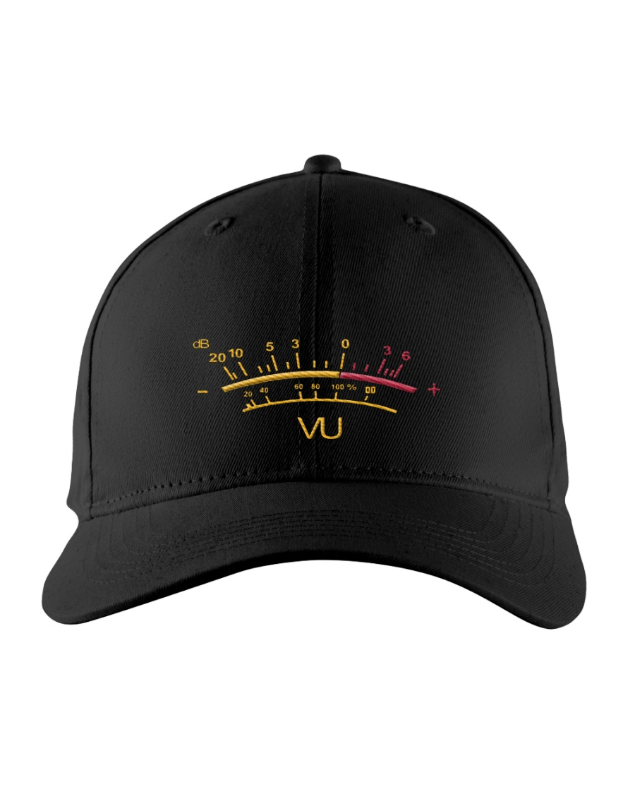 DJ VU Embroidered Hat