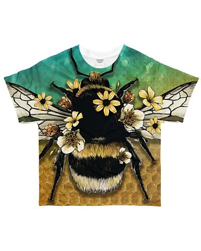 Farmer Bee
