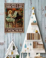 Piano Once Upon A Time 11x17 Poster lifestyle-holiday-poster-2