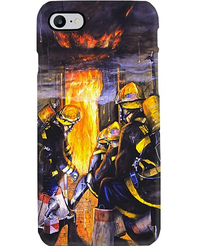 Firefighter Knights
