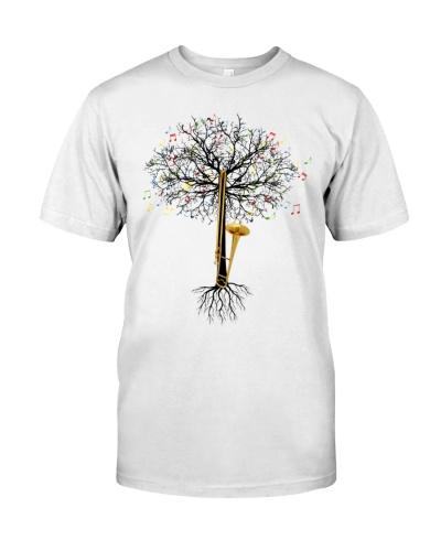 Trombone Tree