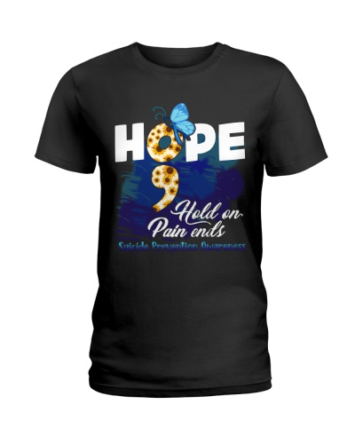 Hope Suicide Prevention
