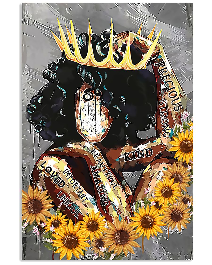 Social Worker Crown 11x17 Poster
