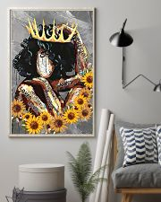 Social Worker Crown 11x17 Poster lifestyle-poster-1