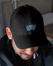 Accordion Squeeze Me Embroidered Hat garment-embroidery-hat-lifestyle-02