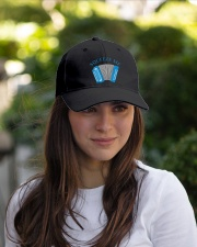 Accordion Squeeze Me Embroidered Hat garment-embroidery-hat-lifestyle-07