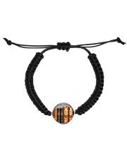 Librarian Books necklace Cord Circle Bracelet thumbnail