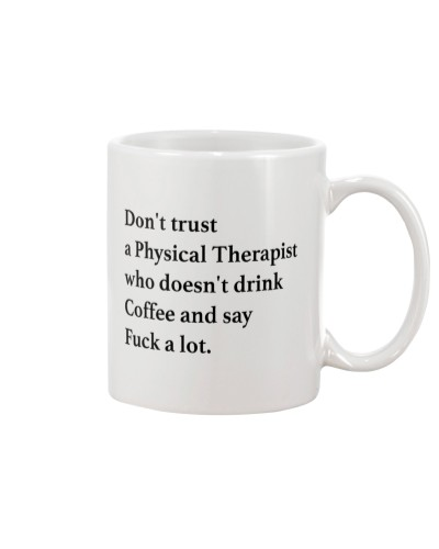 Physical Therapist Don't Trust Funny