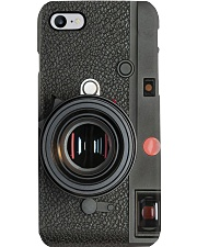 Photographer Leic Camera Phone Case i-phone-7-case