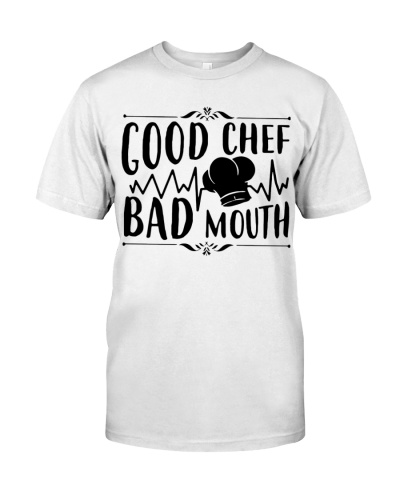 Good Chef - Bad mouth