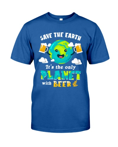 Scientist Save the earth
