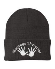 Massage Therapist  Knit Beanie thumbnail