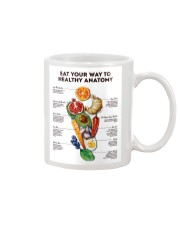 Dietititan Eat healthy Poster Mug thumbnail