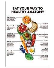 Dietititan Eat healthy Poster 11x17 Poster thumbnail