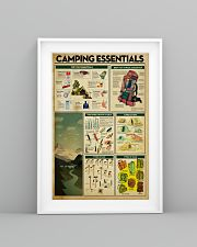 Camping Essentials 11x17 Poster lifestyle-poster-5