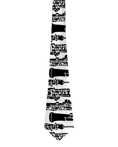 Parts of Oboe