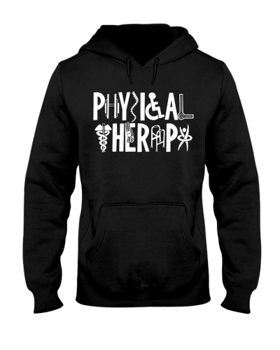 Physical Therapist Gift Physical Therapy Icons