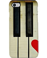 Pianists Love Piano Phone Case i-phone-7-case