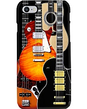 Four Guitars Phone Case i-phone-7-case