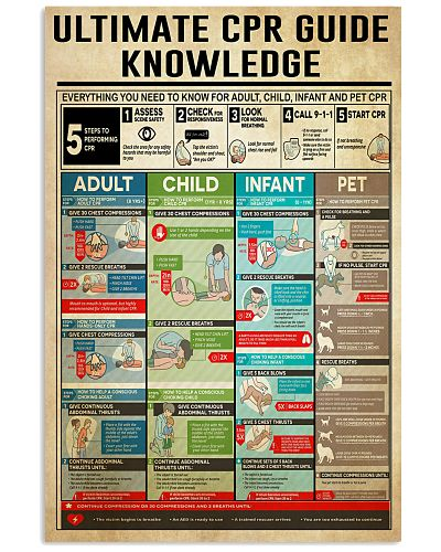 Paramedic Ultimate CPR Guide Knowledge