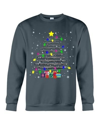 Christmas Tree Flute